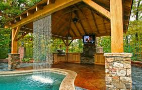Backyard Designs With Pool Pool Design And Pool Ideas - Backyard designs