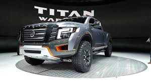 2017 nissan texas titan has lots of chrome because texas autoblog