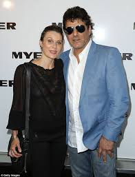 vince colosimo u0027s called supportive on new series sunshine daily