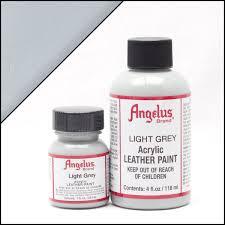angelus light grey paint customize your jordans