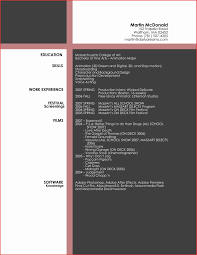 free art resume templates 14 luxury artist resume template resume sle template and