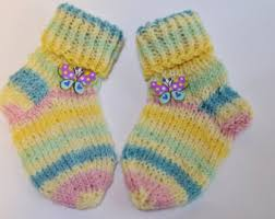 Toddler Wool Socks Girls Wool Socks Etsy