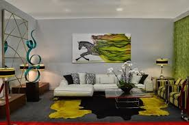 Miami Home Design Remodeling Show Fall 2015 From Jose Bedia To Trek6 23 Miami Artists Take The Stage At The