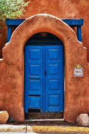 Accent Door Colors by Best 25 Blue Front Doors Ideas On Pinterest Blue Doors