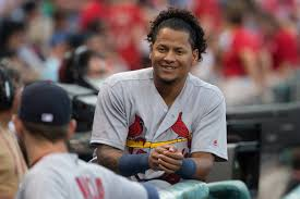 Hair Extensions St Louis Mo by How Carlos Martinez U0027s Hair Affects His Pitching Viva El Birdos