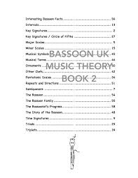 music theory book 2 wild music publications