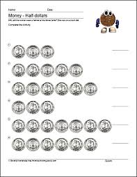 math and money worksheets counting dimes