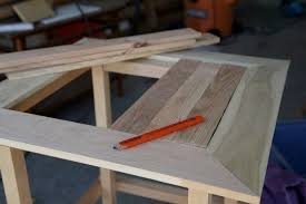 How To Build End Tables by Pallet End Tables By Fridgecritter Lumberjocks Com