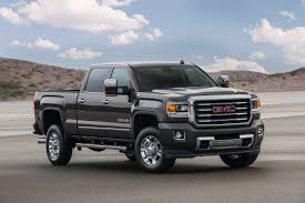 gmc pressroom united states sierra all terrain hd