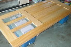 How To Make A Exterior Door Staining The Front Door Drunken Diy
