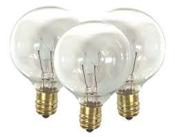 light box light bulbs g40 c7 globe christmas and party bulbs