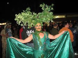Tree Halloween Costumes 20101031 Halloween Arenas 104 Tree Costume Tree Costume