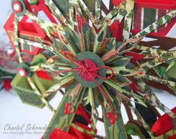 chan u0027s crafty things christmas ferris wheel