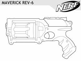 coloring pages gun coloring pages to download and print for free