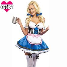 Girls Size Halloween Costumes Cheap German Costume Women Aliexpress