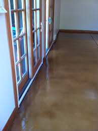 Photos Of Stained Concrete Floors by Water Based Stain Archives Westcoat Blog