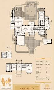 first floor in spanish floor spanish revival floor plans