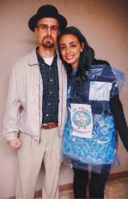 Breaking Bad Costume 23 Halloween Costumes For Couples That Scream Relationship Goals