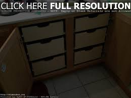 sliding kitchen cabinet shelves maxbremer decoration