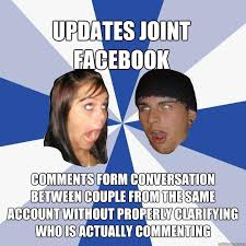 How To Create Memes On Facebook - list of synonyms and antonyms of the word joint facebook meme
