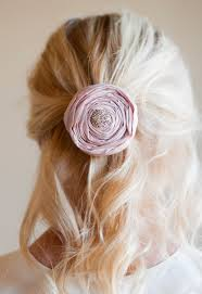 flower girl hair accessories 12 adorable flower girl hair accessories intimate weddings