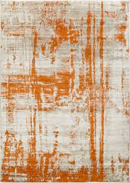 Grey And Orange Rug Jax 5032 Rug From Jax By Surya Plushrugs Com