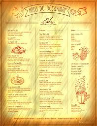 Los Patios Restaurant Los Patios Menu Realitymirror