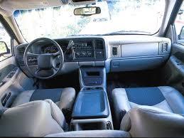 2002 Chevy Silverado Interior 2002 Pickup Truck Of The Year Comparison Four Wheeler Magazine