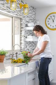 Urban Farmhouse Kitchen - bettijo u0027s urban farmhouse kitchen reveal paging supermom