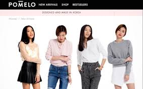 fashion e shop thai fashion e commerce startup pomelo raises us 1 6 million
