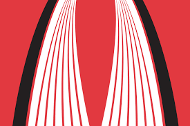 Radio Dispatch Logos St Louis Post Dispatch Books Logo Scott Carroll Designs