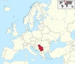 Yugoslavia Map Serbia Album On Imgur