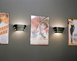 Home Wall Lighting Design Best 25 Home Theater Lighting Ideas On Pinterest Home Theater