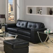 best paint color for living room with black furniture