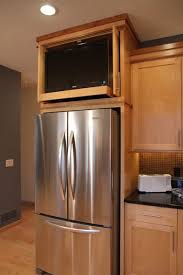 tv in kitchen ideas 63 best kitchen tv placement images on kitchen
