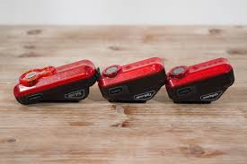 Which Flashing Light Tells You To Enter A River Lock Cycliq Fly6 In Depth Review Dc Rainmaker