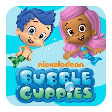 bubble guppies animal ipad kids