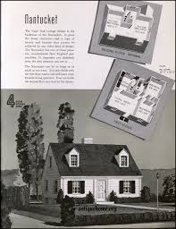 sears catalog homes floor plans sears nantucket 1939 13719a 13719b 1940 6 gabled roof 1 1 2