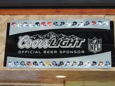coors light bar sign neon beer sign nba miami heat basketball miller lite