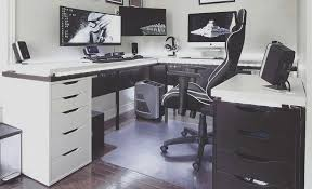 Pc Gaming Desks Design And Model Of Gaming Computer Desks Trend 2017 Finding Desk