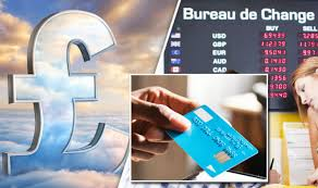 meaning of bureau de change pound to exchange rate best rate hits 1 gbp to 1 19 eur