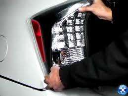 2012 toyota prius change 2010 2012 toyota prius rear light installation