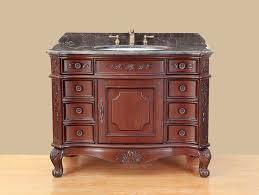 Bathroom Vanities That Look Like Antique Furniture - Bathroom vanity furniture