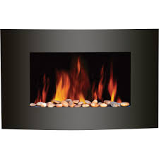 Gas Heater Wall Mount Fireplace Tv Stands Electric Fireplaces The Home Depot