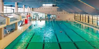 Bad Urach Reha Bad Oldesloe Travebad Steuler Schwimmbadbau