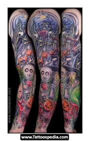 35 best nightmare before christmas ankle tattoos images on