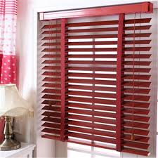 blackout wooden blinds slats blackout wooden blinds slats