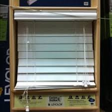 Levolor Faux Wood Blinds Lowes Mahogany Wooden Blinds From Lowes Windows Pinterest