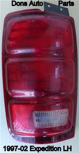 1996 ford explorer tail light assembly don s fomoco ford aftermarket replacement head tail lights