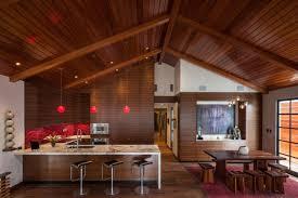 Asian Kitchen Cabinets Modern Asian Kitchen Interiors Design